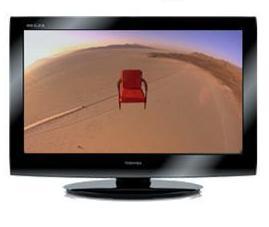 Toshiba REGZA 32LV713B LV Series LCD TV