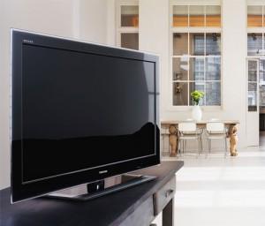 Toshiba REGZA 40WL753B 3D LED TV