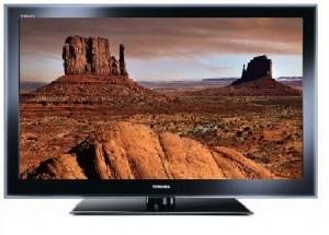 Toshiba REGZA 46WL753B 3D LED TV