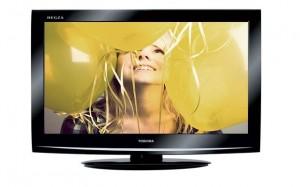 Toshiba REGZA AV Series HD LCD TVs