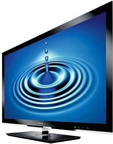 Toshiba REGZA VL 3D LED TV Series