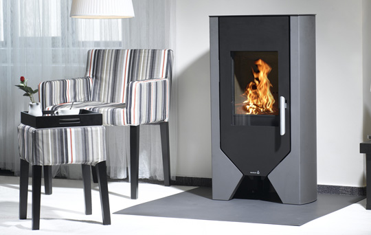 Wamsler Multi-Fuel Stoves Northern Ireland