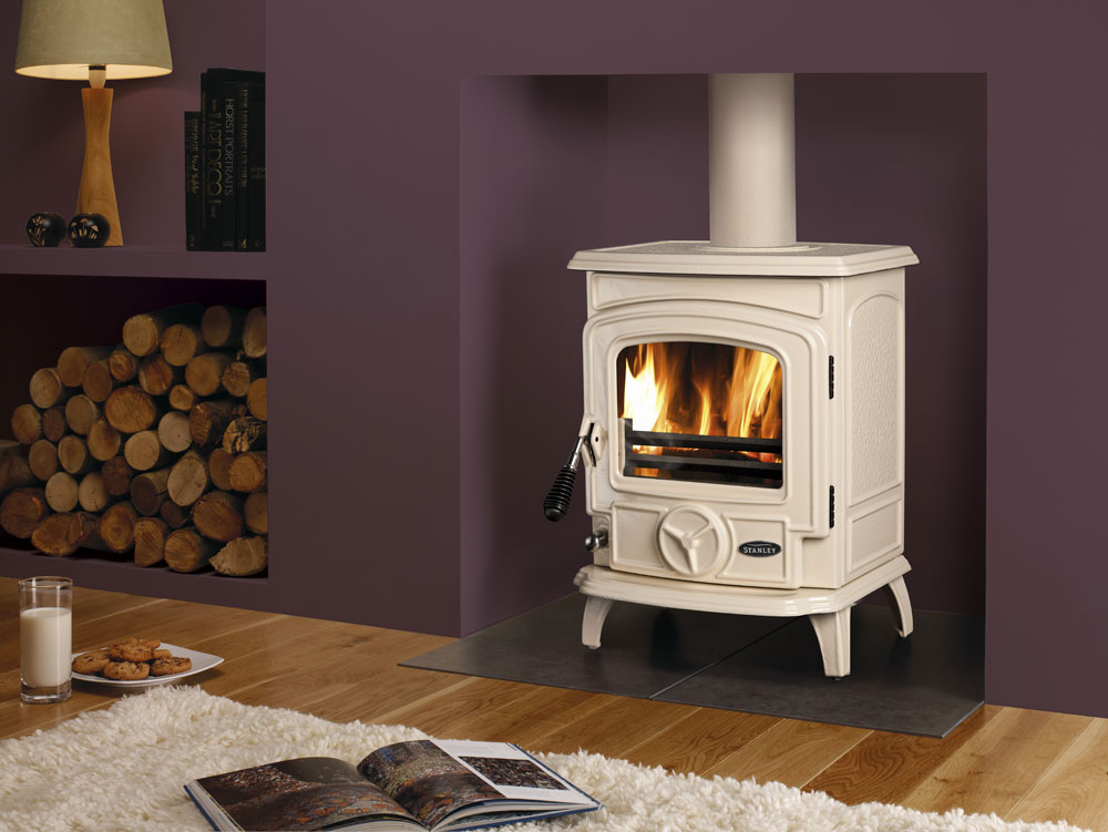 Multi fuel and wood burning stoves retailer n i