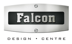 falcon appliances design centre northern Ireland