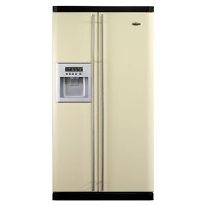 rangemaster SXS American Fridge Freezer Dealer Ireland