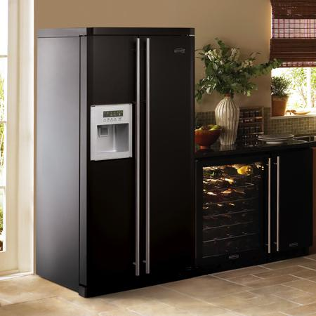rangemaster SXS American Fridge Freezer Retailer Northern Ireland
