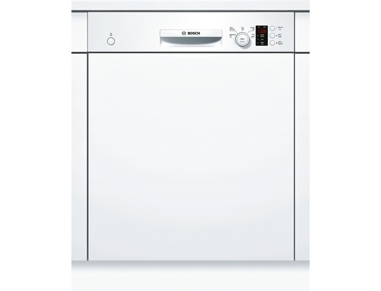 bosch semi integrated dishwasher installation instructions