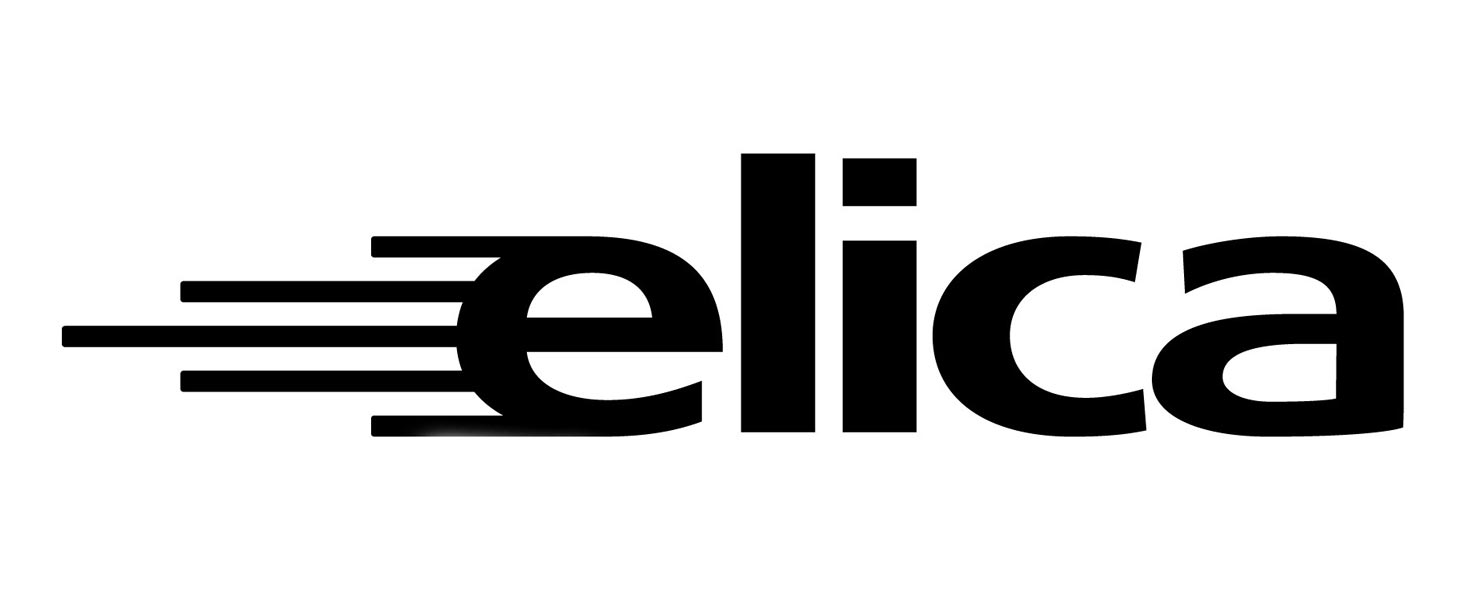 Elica appliances logo electrical