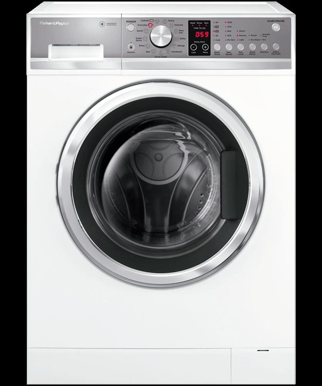 paykel washing machine