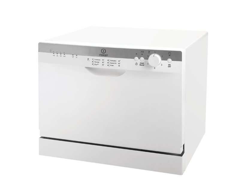 Indesit ICD661 Tabletop Dishwasher Dalzells N.Ireland