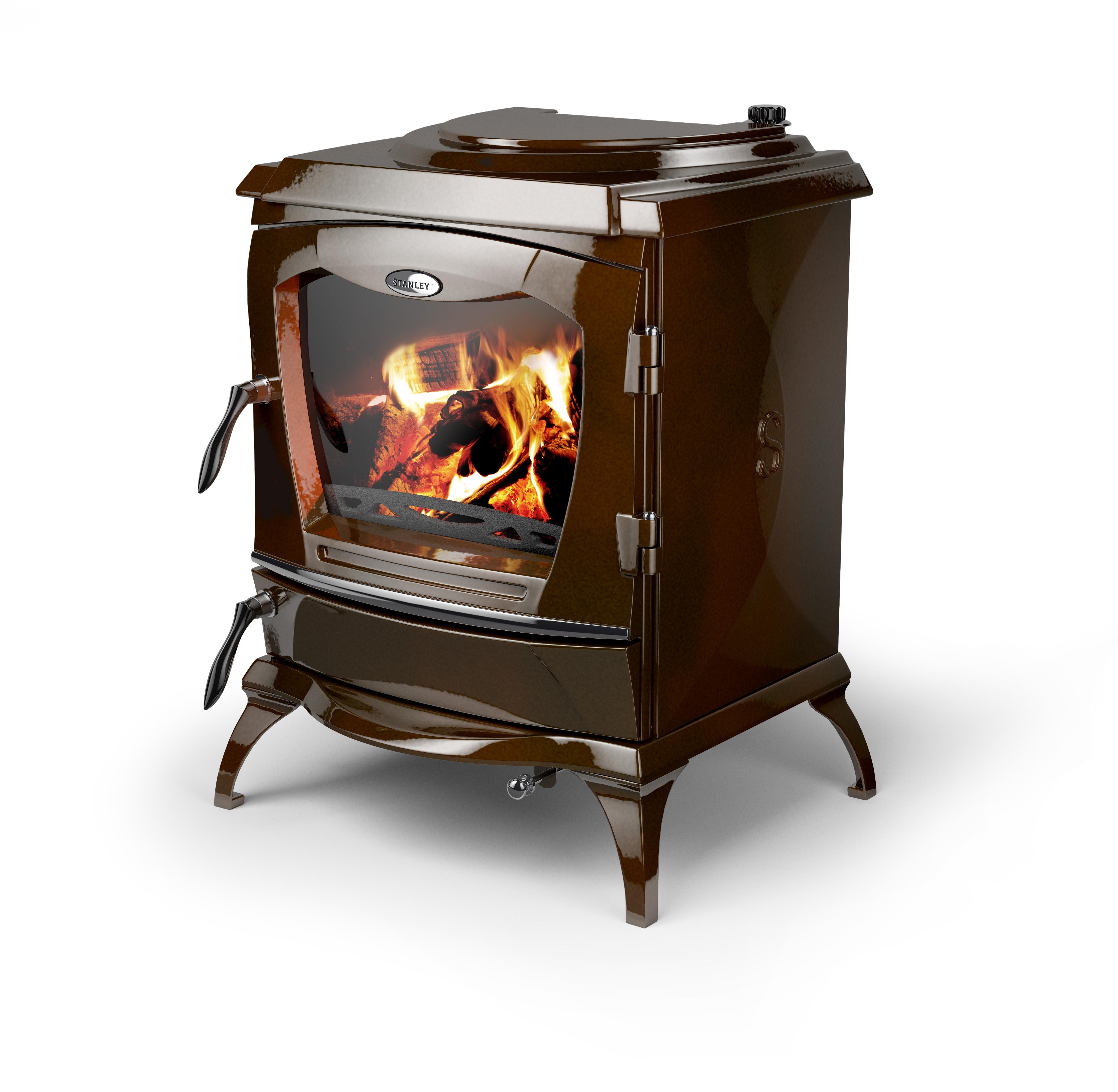 stanley lismore multi fuel boiler stove dalzells n ireland. Black Bedroom Furniture Sets. Home Design Ideas