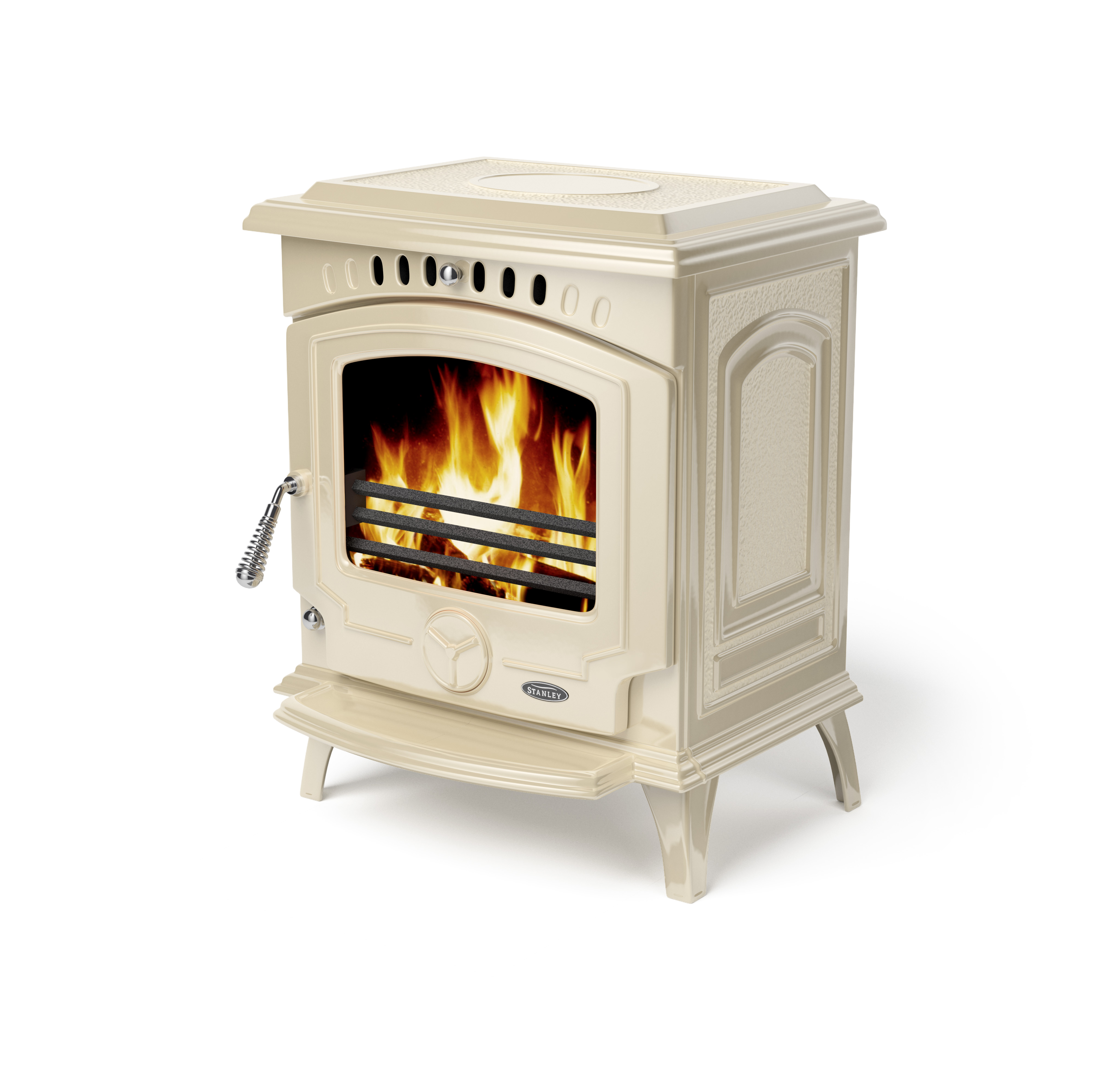 stanley tara multi fuel stove dalzells n ireland. Black Bedroom Furniture Sets. Home Design Ideas