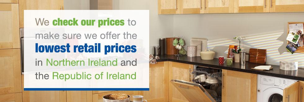 Dalzells Price Promise