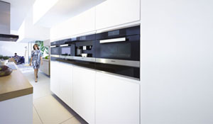 Miele Design - Retailer Northern Ireland