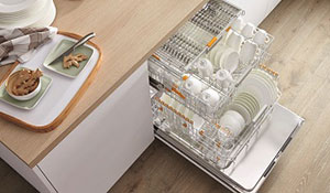 miele dishwashers retailer Northern-Ireland