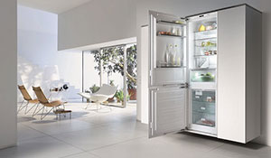miele refrigeration retailer Northern Ireland