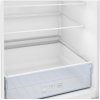 Beko CCFH1685W White Fridge Freezer