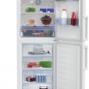 Beko CFP3691VW Fridge Freezer