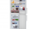 Beko CFP3691VW Refrigerator