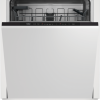 Beko DIN15C20 Built-In Dishwasher