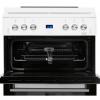 Beko EDG6L33W Cooker