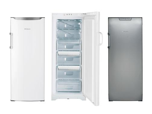 Freezers Buyers Guide