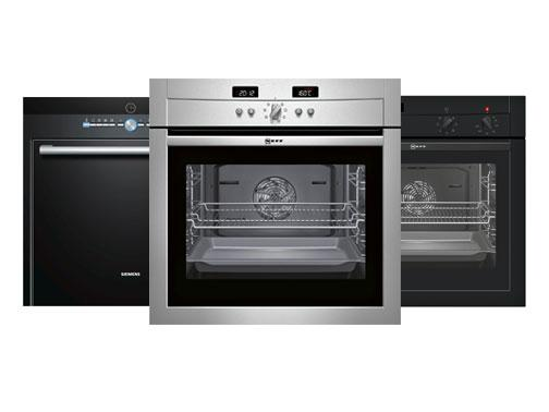 ovens hp 0 1