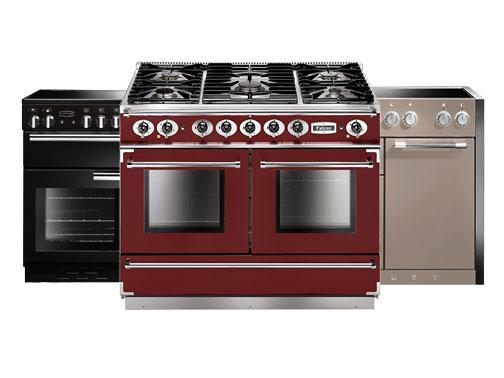 range cooker hp 0 1