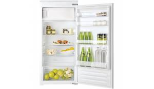 Built-In Fridges with Ice Box