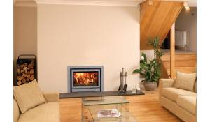 Cassette Wood Burning Stoves