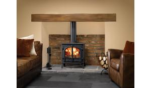 Back Boiler Stoves