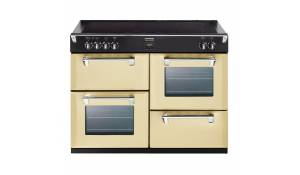 Induction Range Cookers