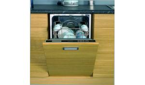 Built In Slimline Dishwashers