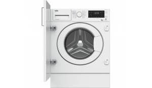 Built-In Condenser Dryers