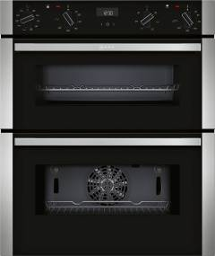 Neff J1ACE4HN0B Double Built Under Oven