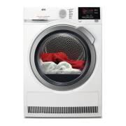 AEG 6000 T6DBG822N 8KG Condenser Tumble Dryer