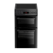 Blomberg HKS951N 50cm Double Oven Electric Cooker