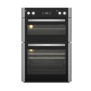 Blomberg ODN9302X Stainless Steel Double Oven