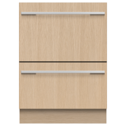 Fisher & Paykel DD60DHi9 Integrated Dishwasher