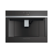Fisher & Paykel EB60DSXB2 Built-in Coffee Maker