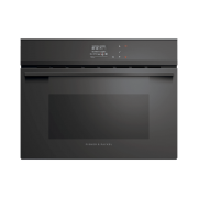 Fisher & Paykel OM60NDBB1 Built-in Combination Microwave Oven