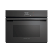Fisher & Paykel OS60NDBB1 Built-in Combination Steam Oven