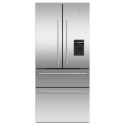 Fisher & Paykel RF523GDUX1 French Door Fridge Freezer