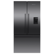 Fisher & Paykel RF540ADUB5 French Door Fridge Freezer
