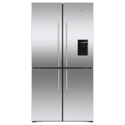 Fisher & Paykel RF605QDUVX1 Quad Door Fridge Freezer