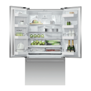 Fisher & Paykel RF610ADJX5 French Door Fridge Freezer