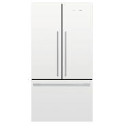 Fisher & Paykel RF610ADW4 French Door Fridge Freezer
