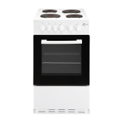Flavel FSBE50W 50cm Electric Cooker