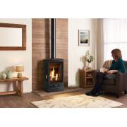 Gazco Vogue Midi T Gas Stove