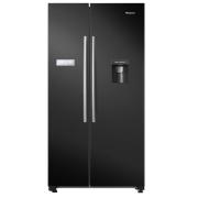 Hisense RS741N4WB11 American Fridge Freezer